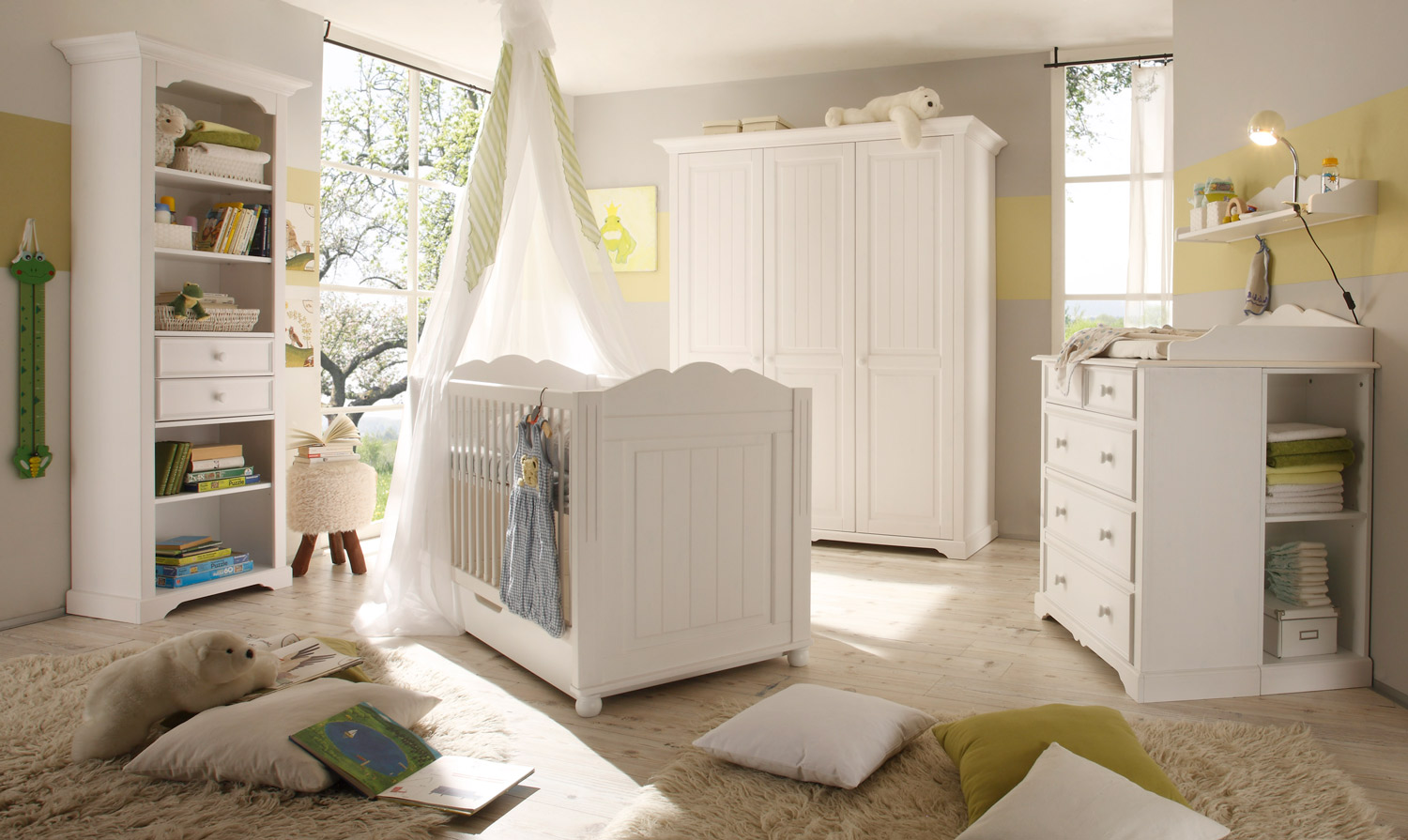 cinderella premium kinderbett in 70 x 140 cm im wallenfels. Black Bedroom Furniture Sets. Home Design Ideas