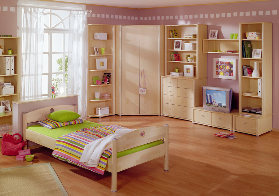 paidi fleximo babyzimmer. Black Bedroom Furniture Sets. Home Design Ideas