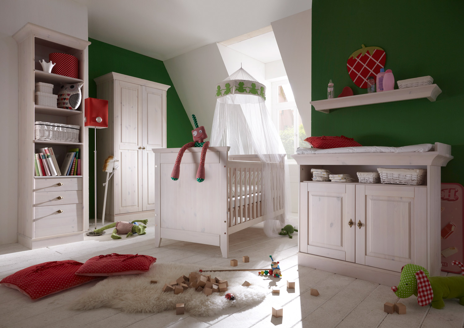 x line kinderbett 7007 im wallenfels onlineshop. Black Bedroom Furniture Sets. Home Design Ideas