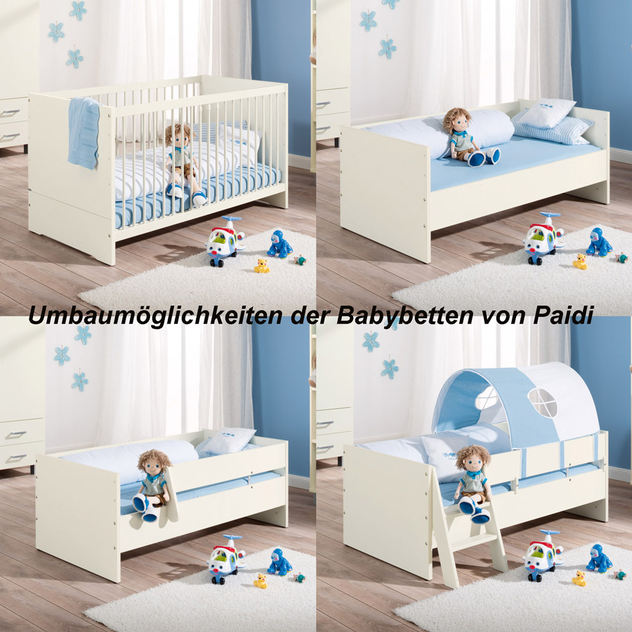 paidi arne babym bel starterset im wallenfels onlineshop. Black Bedroom Furniture Sets. Home Design Ideas