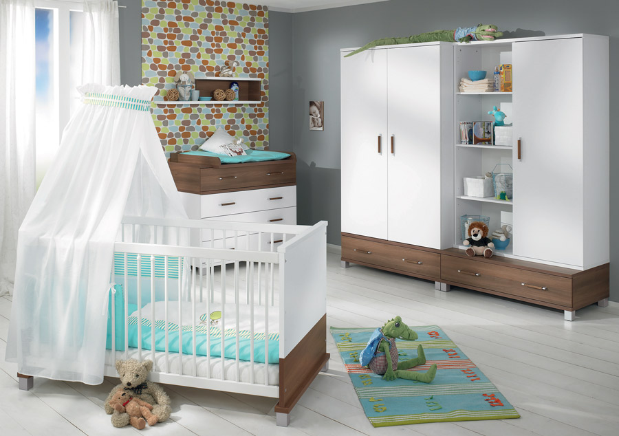 paidi denise babybett im wallenfels onlineshop. Black Bedroom Furniture Sets. Home Design Ideas