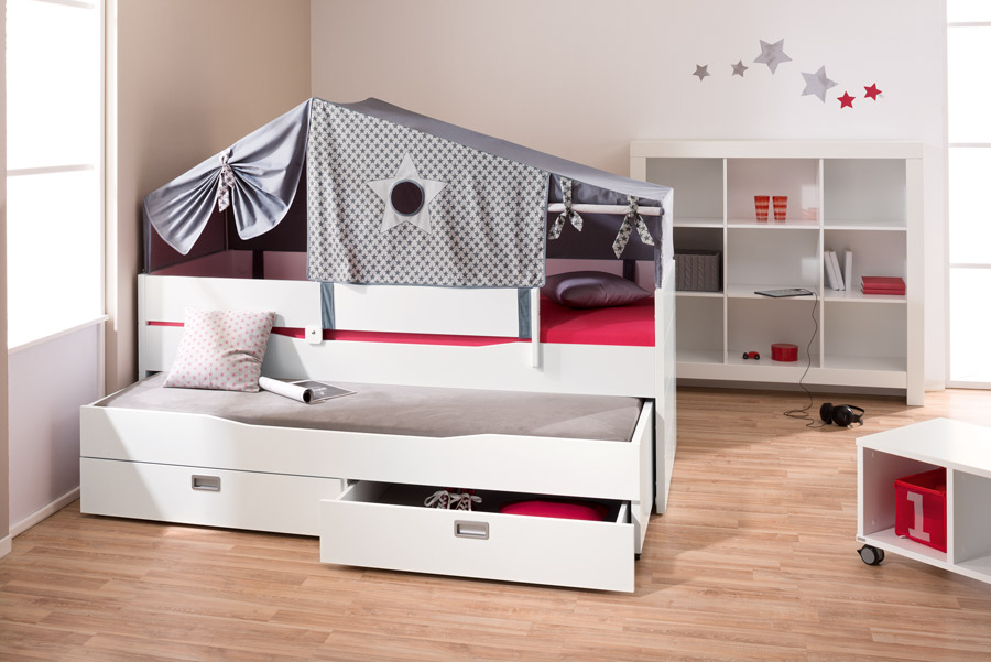 paidi fiona kleiderschrank 3 t rig im wallenfels onlineshop. Black Bedroom Furniture Sets. Home Design Ideas