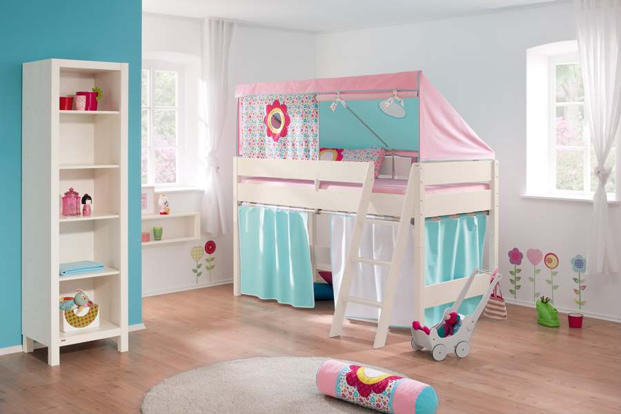 paidi pinetta babybett weiss im wallenfels onlineshop. Black Bedroom Furniture Sets. Home Design Ideas