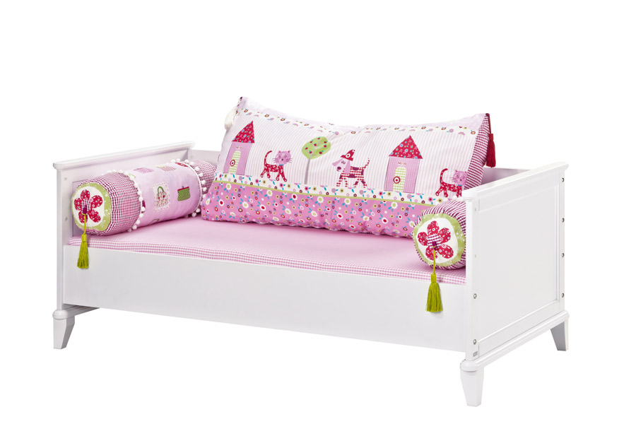 paidi sophia babybett im wallenfels onlineshop. Black Bedroom Furniture Sets. Home Design Ideas