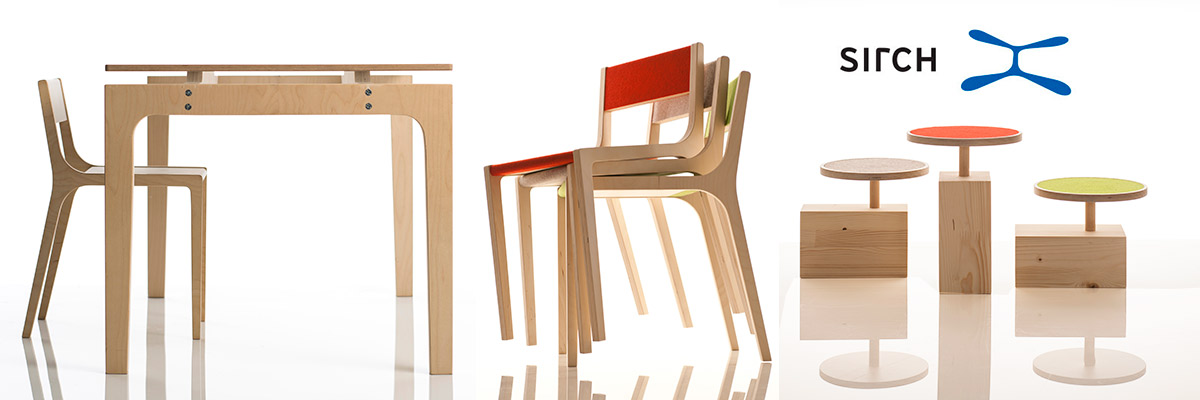 sirch bietet ihnen kinderm bel und spielzeug aus naturmaterialien wie holz und filz. Black Bedroom Furniture Sets. Home Design Ideas