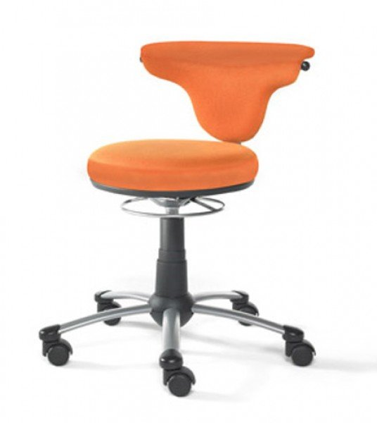 Mayer Torro Sit - Beispiel orange