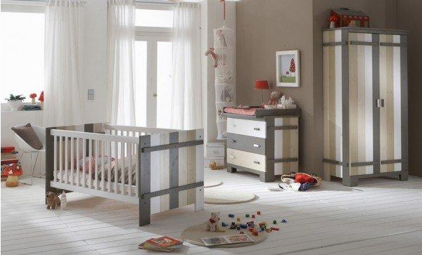 Infans Babyzimmer Merlin