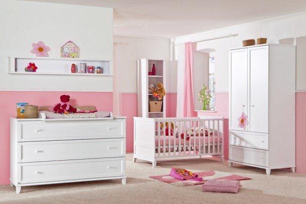 Sophia - Babyzimmer