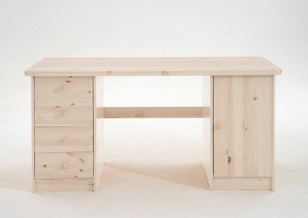 Infans Schreibtisch 812, weiß