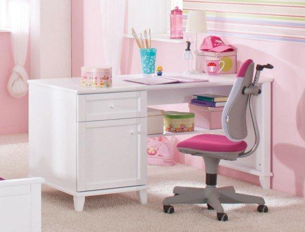 Paidi Sophia Schreibtisch