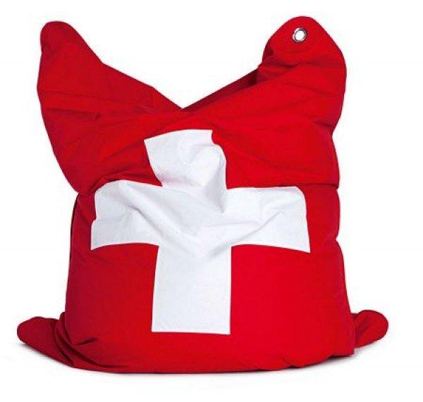 Sitting Bull the bull fashionbag - suisse