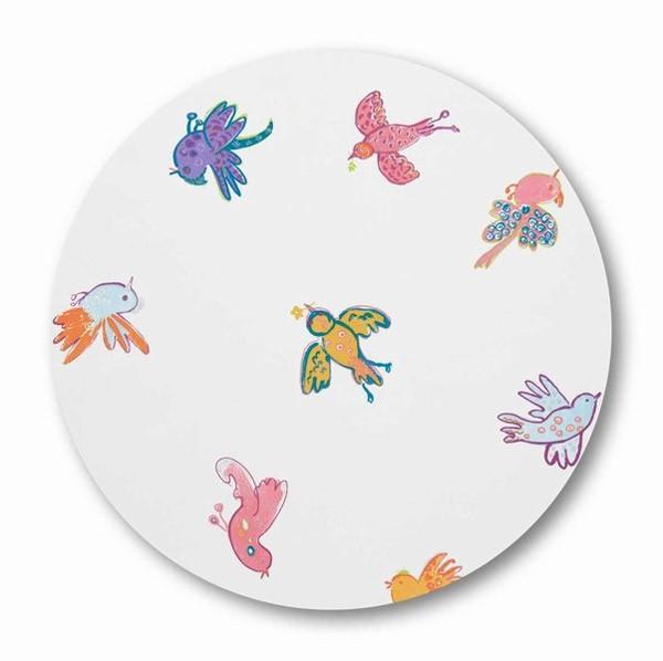 Lifetime Stoff, Freebird NO2 Cot Design, Stoffbreite 280cm