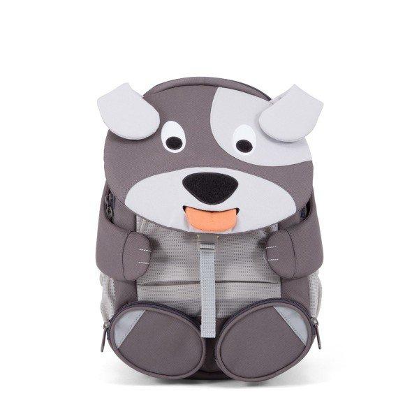 Affenzahn Kinderrucksack großer Freund Henri Hund