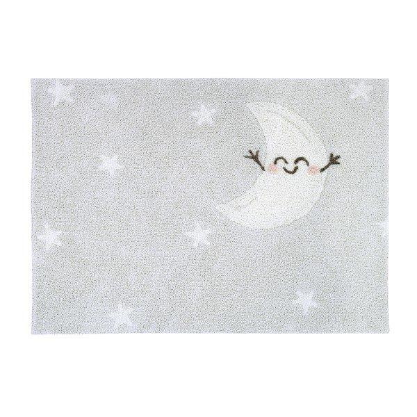 Happy Moon120 x 160 cm