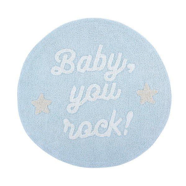 Baby, you rock ⌀ 120 cm