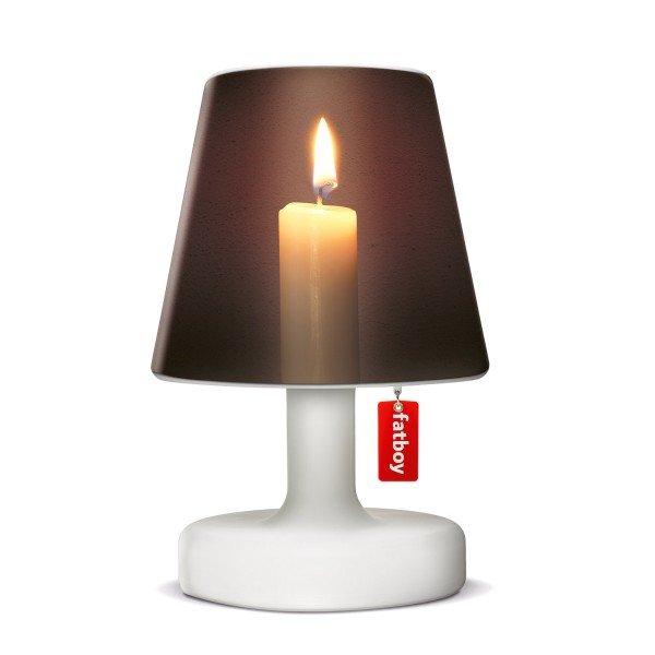 Fatboy Akku-Tischlampe Candlelight (Edison the petit)