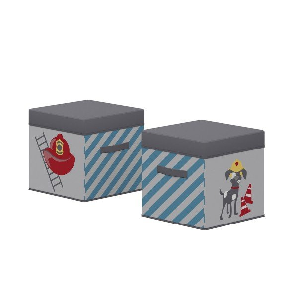 Little Heroes Aufbewahrungsbox