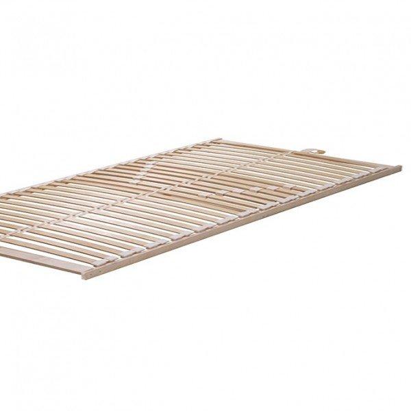 Deluxe-Lattenrost 5141C mit 28 Federholzleisten (für Liegen in 140 x 200cm)