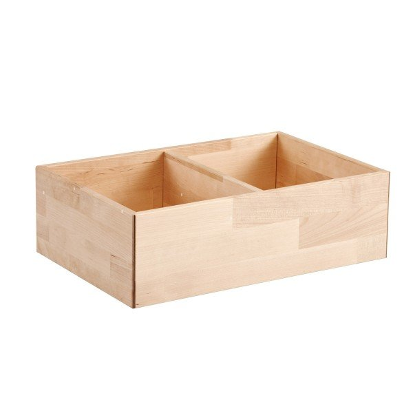 Lifetime Kiste aus Birke
