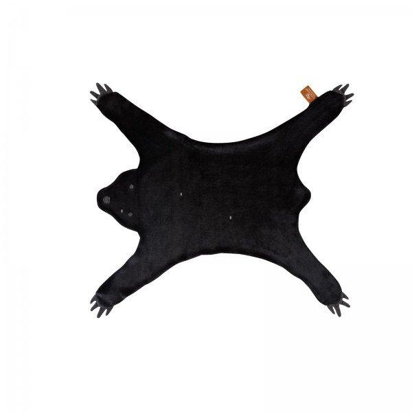 Teppich Schwarzbär