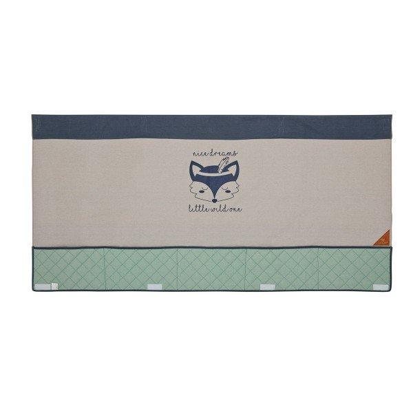 Utensilo Forest Ranger für das 4 in 1 Bett mit Dachkonstruktion