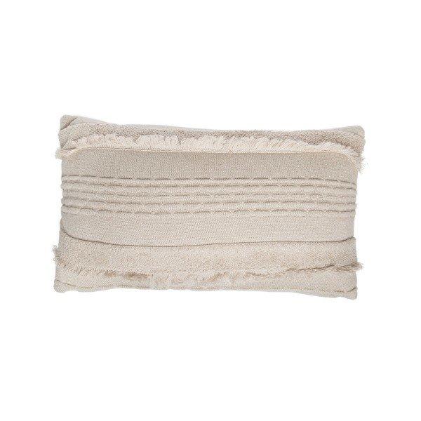 Kissen Air Dune White, 30 x 50 cm