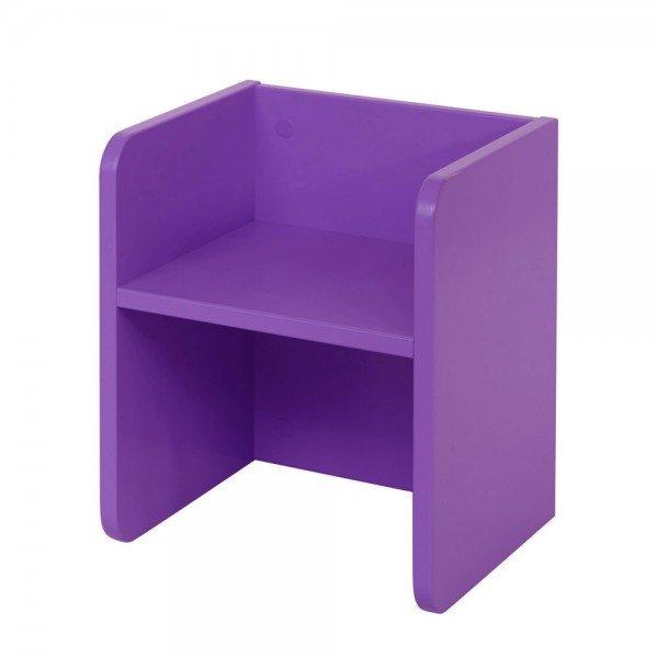 Wandelhocker für Kleinkinder, Purple