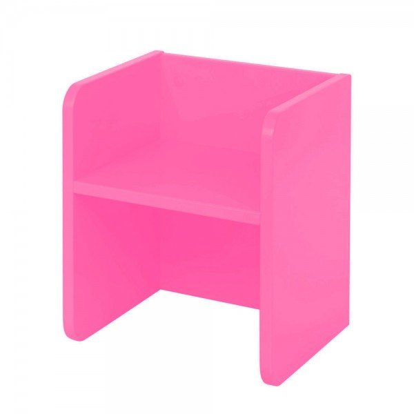 Wandelhocker für Kleinkinder, Pink (Bitte orientieren Sie sich am Farbbeispiel)
