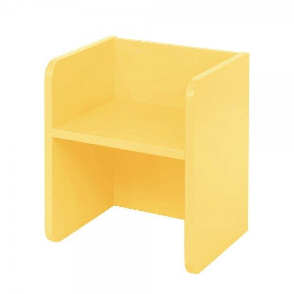 Wandelhocker für Kleinkinder, Yellow