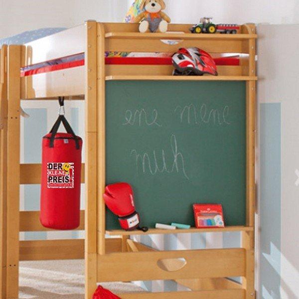 Paidi Schultafel für Montage an Betten
