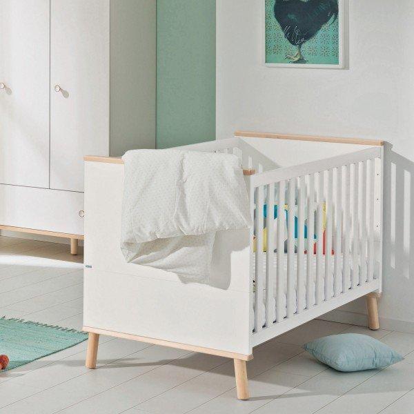 Paidi Kinderbett Ylvie