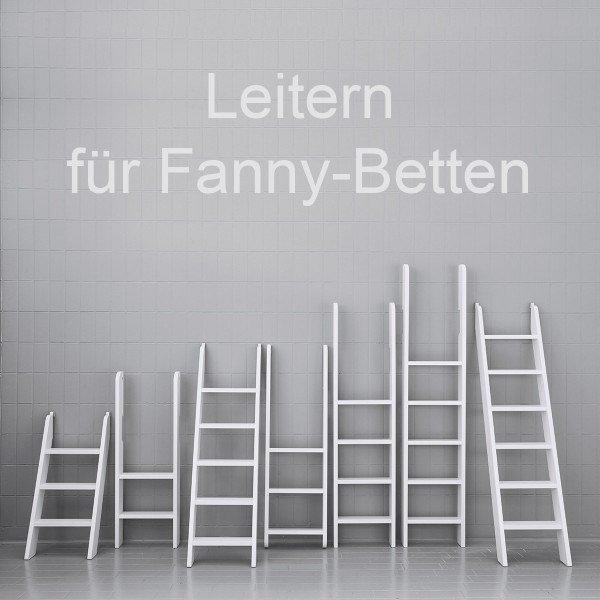 Leitern für Fanny Betten
