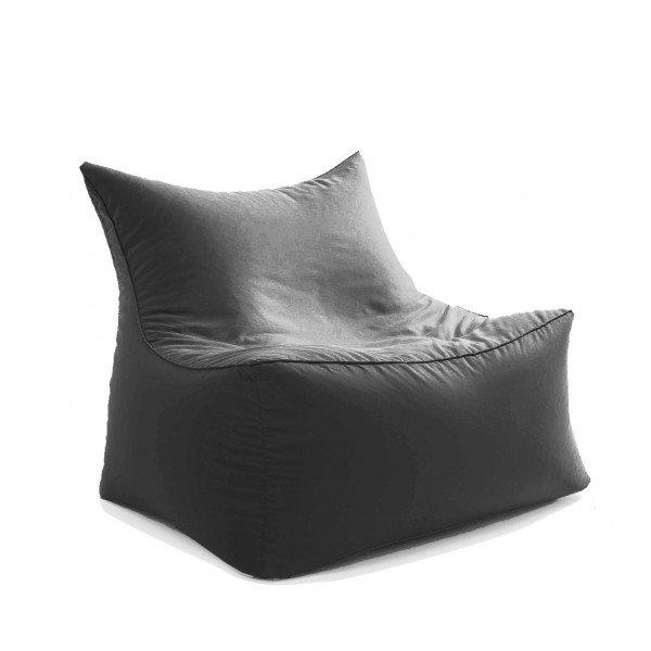 Sitzsack-Sessel cubic love seat