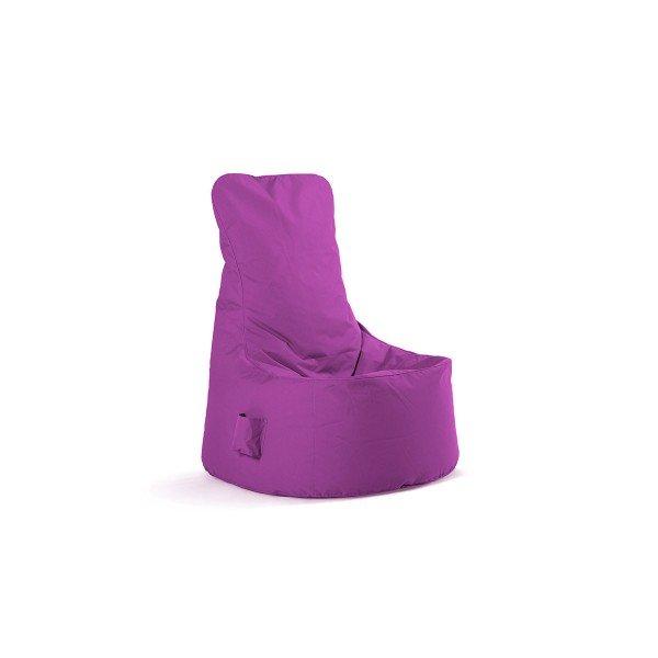 Chill seat mini in violet von Stting Bull