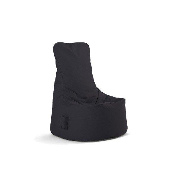 Chill seat in schwarz von Stting Bull