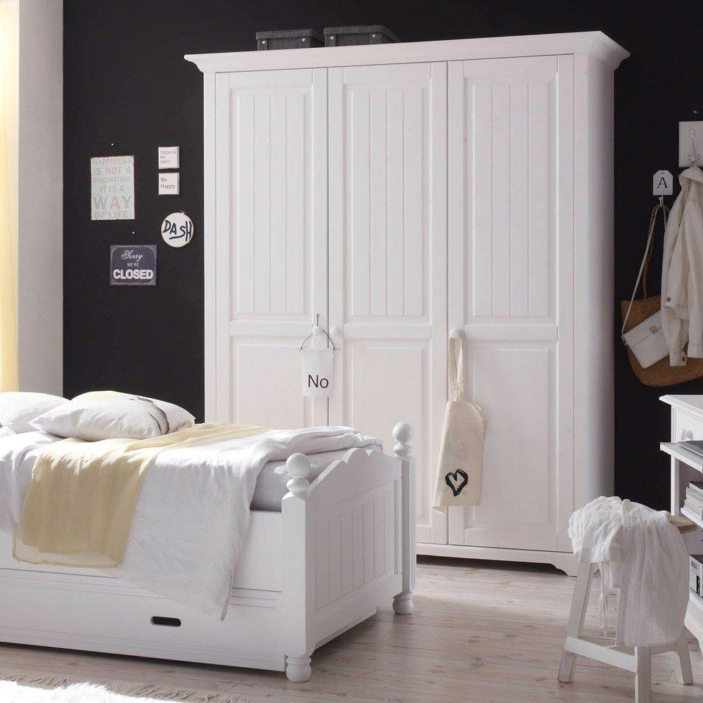 Cinderella Premium Kleiderschrank Mit 3 Turen Im Wallenfels Onlineshop