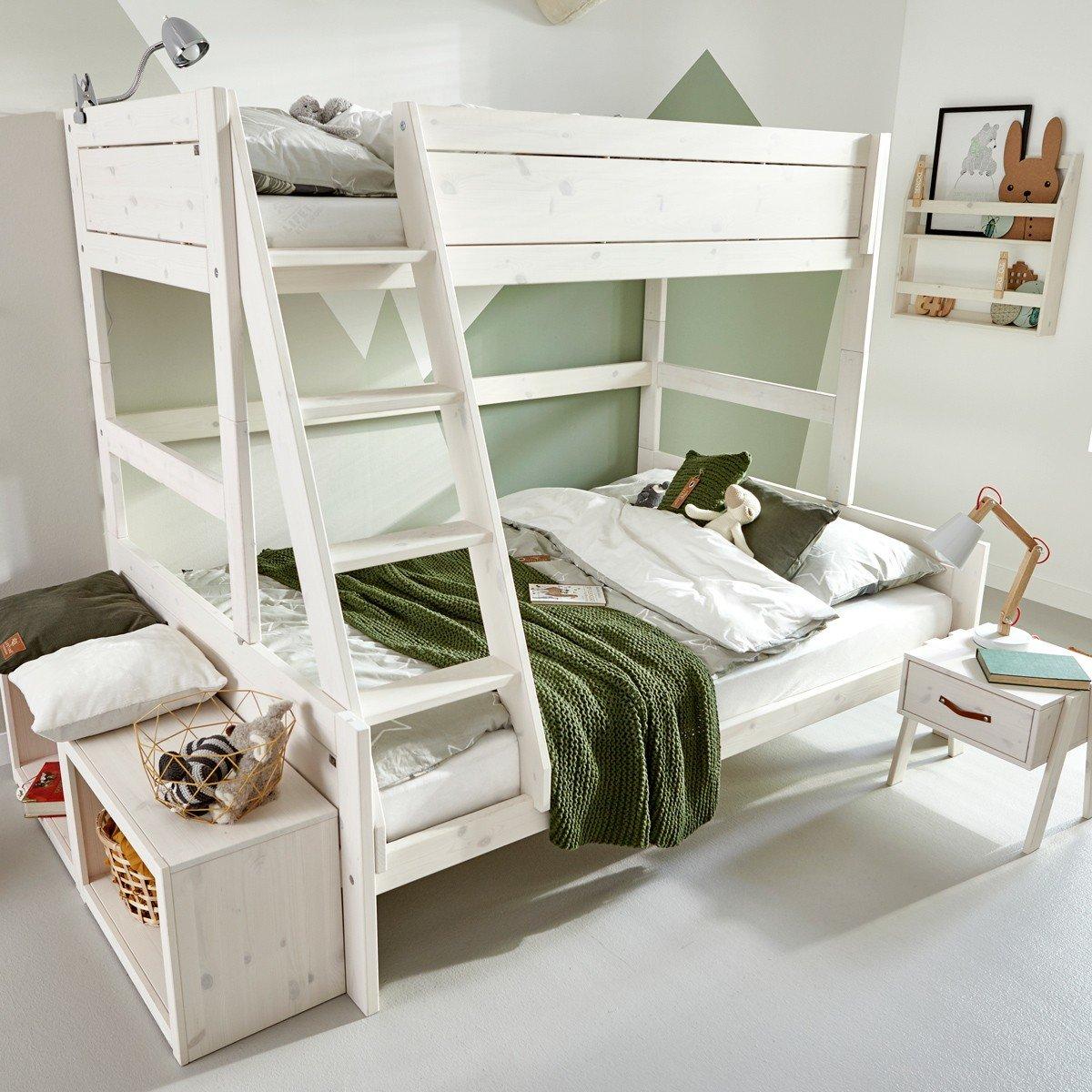 lifetime etagenbett family bed b 140 cm im wallenfels onlineshop, Hause deko