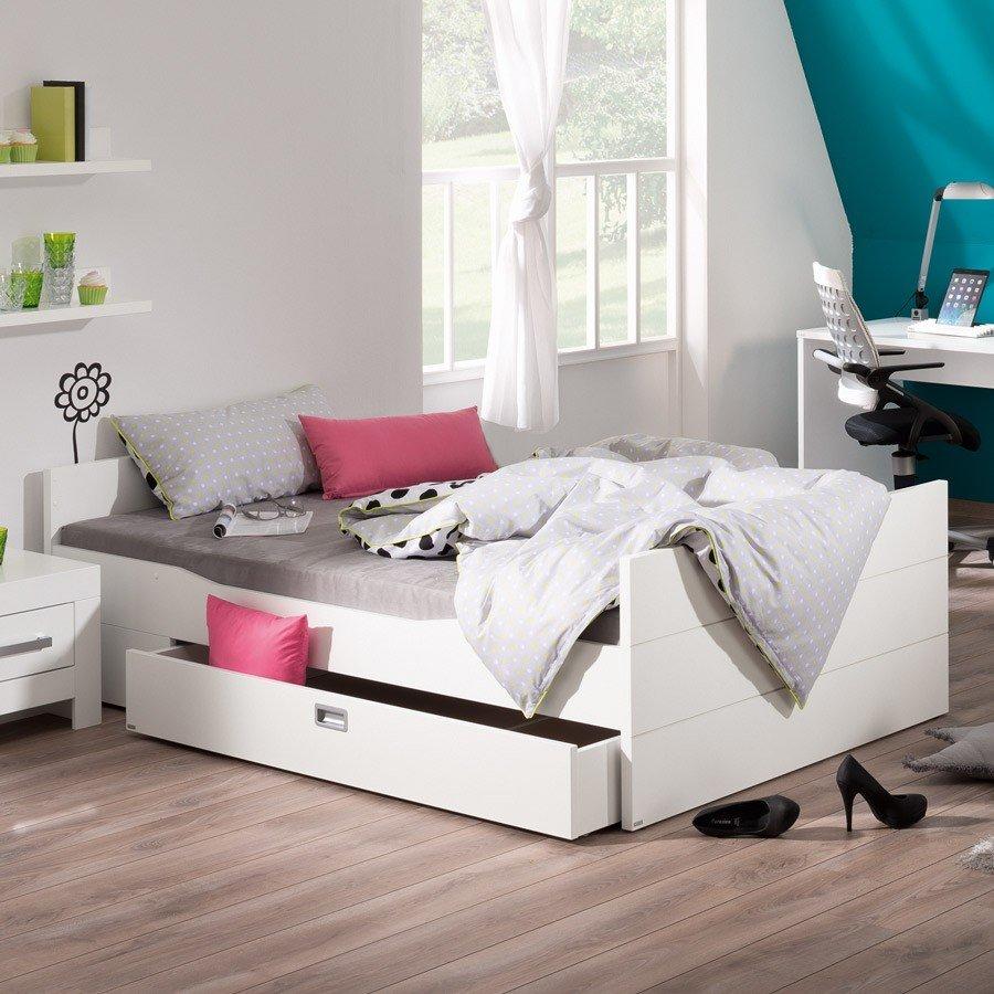 Paidi Fiona Liege 120 X 200 Cm Inkl Lattenrost Im Wallenfels Onlineshop