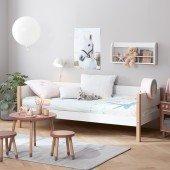 Nor Einzelbett, 90 x 190 cm