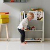 Play Regal weiß (zum Stellen oder Hängen)