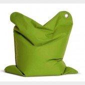 mini bull Kindersitzsack grün
