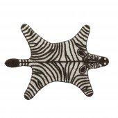Teppich Wildlife Zebrafell by Lorena Canals, 100 x 180cm
