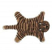 Teppich Wildlife Tigerfell by Lorena Canals, 100 x 180cm