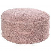 Pouf Chill in Vintage Nude