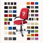 Drehstuhl Freaky TS 2430 einfarbig, freie Farbwahl