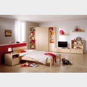 Fleximo Kinder- und Jugendzimmer
