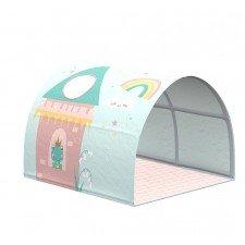 Little Princess Betthimmel / Spieltunnel