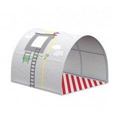Little Heroes Betthimmel/ Spieltunnel