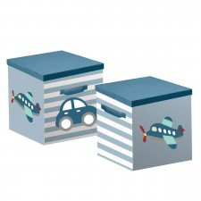 Aufbewahrungsbox Tranporter von Flexa