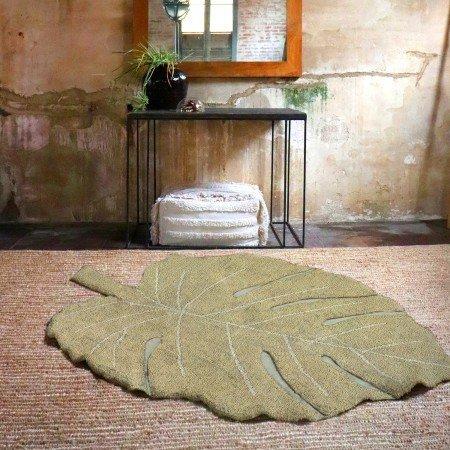 Teppich Galletita rund rosa im Wallenfels Onlineshop